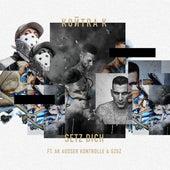 Setz Dich (feat. AK Ausser Kontrolle & Gzuz) by Kontra K