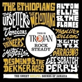 This Is Trojan Rock Steady by Various Artists