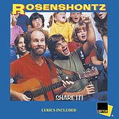 Share It de Rosenshontz