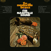 The Nashville Brass Plays the Nashville Sound de The Nashville Brass (1)
