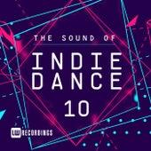 The Sound Of Indie Dance, Vol. 10 - EP de Various Artists