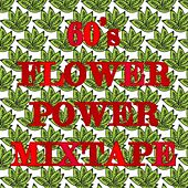 '60s Flower Power Mixtape de Various Artists