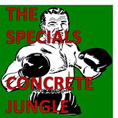 Concrete Jungle de The Specials