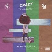 Crazy (Remixes Part. 2) de Lost Frequencies