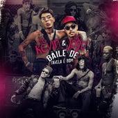 Baile de Favela É Bom by Mc Kevin
