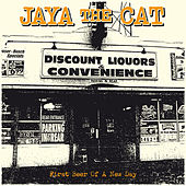 First Beer of a New Day von Jaya The Cat