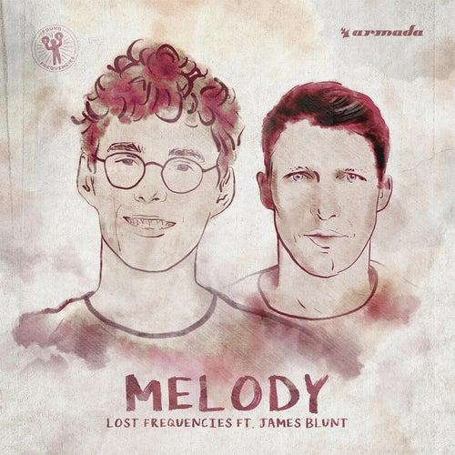 Melody de Lost Frequencies