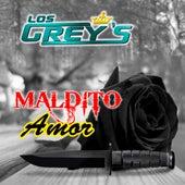 Maldito Amor de Los Grey's