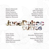 Duetos by Jane Duboc