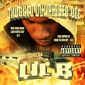 Thugged out Pissed Off von Lil'B