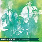 Fresh Takes von Con Funk Shun