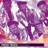 Fresh Takes von Dazz Band
