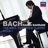 The Well-Tempered Clavier Book I di Ramin Bahrami