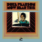 Now Hear This de Duke Pearson