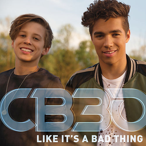 Like It's a Bad Thing by Cb30