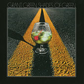Shades Of Green de Grant Green