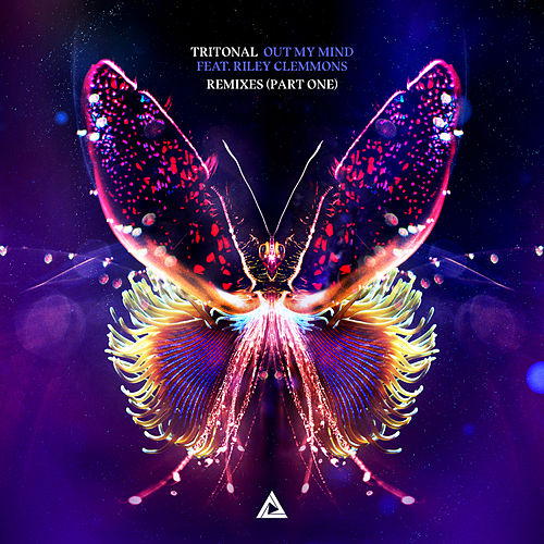 Out My Mind (Remixes Pt. 1) by Tritonal