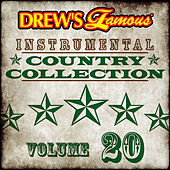Drew's Famous Instrumental Country Collection (Vol. 20) de The Hit Crew(1)
