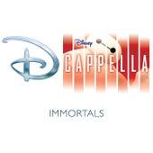 Immortals by D Cappella