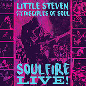 Soulfire Live! by Little Steven