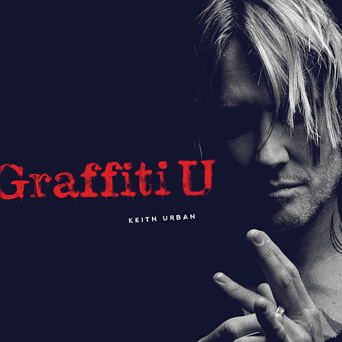 Graffiti U by Keith Urban