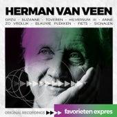 Favorieten Expres de Herman Van Veen