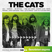 Favorieten Expres by The Cats