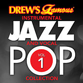 Drew's Famous Instrumental Jazz And Vocal Pop Collection (Vol. 1) von The Hit Crew(1)
