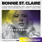 Favorieten Expres van Bonnie St. Claire
