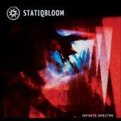 Infinite Spectre by Statiqbloom