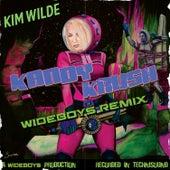 Kandy Krush (Wideboy Remix) by Kim Wilde