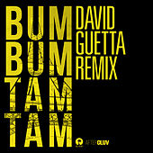 Bum Bum Tam Tam (David Guetta Remix) by Mc Fioti