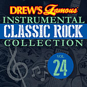 Drew's Famous Instrumental Classic Rock Collection (Vol. 24) by Victory