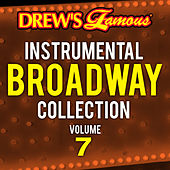Drew's Famous Instrumental Broadway Collection (Vol. 7) de The Hit Crew(1)