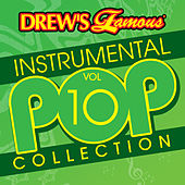 Drew's Famous Instrumental Pop Collection (Vol. 10) by The Hit Crew(1)