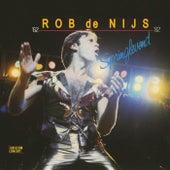 Springlevend (Live) de Rob De Nijs