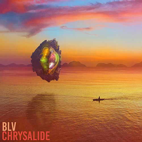 Chrysalide - EP by Blv