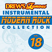 Drew's Famous Instrumental Modern Rock Collection (Vol. 18) de Victory