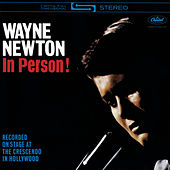 In Person! (Live) by Wayne Newton