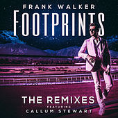 Footprints (Remixes) von Frank Walker