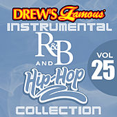 Drew's Famous Instrumental R&B And Hip-Hop Collection (Vol. 25) by Victory