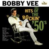 Sings Hits Of The Rockin' 50's di Bobby Vee