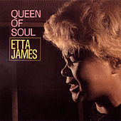 Queen Of Soul de Etta James