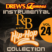 Drew's Famous Instrumental R&B And Hip-Hop Collection (Vol. 24) by Victory