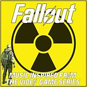 Fallout Radio (Music Inspired from the Video Game Series) by Various Artists
