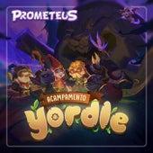 Acampamento Yordle by Prometeus