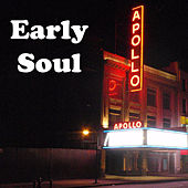 Early Soul von Various Artists