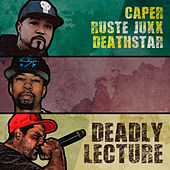 Deadly Lecture by Caper