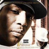 Stone Commemorative Collection, Vol. I von D-Boyz