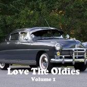Love the Oldies Vol. 1 von Various Artists